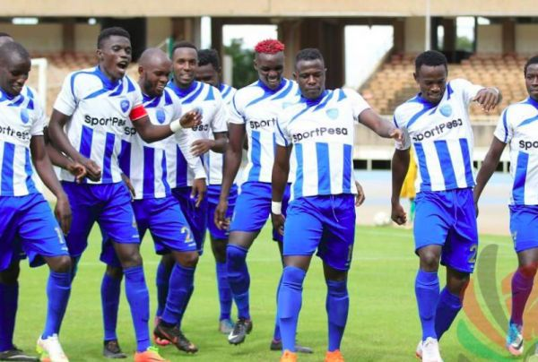 Wounded AFC Leopards Ready To Pounce On Bandari, Gor Host Homeboyz
