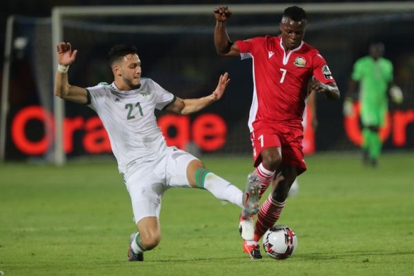 Five Things We Learned From Harambee Stars AFCON Loss To