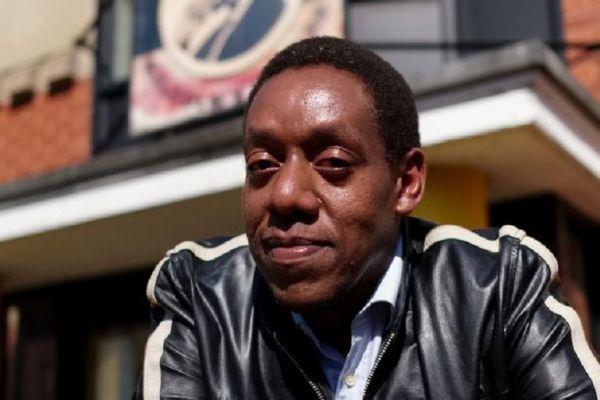 Bristol Bisons RFC player, Kenneth Macharia. PHOTO/Courtesy/Bristol Post