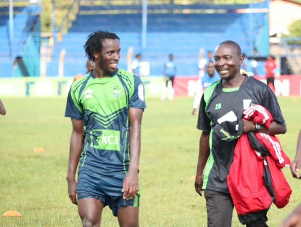 We Are On Course To Achieve Our Target For The Season- KCB Coach Zico