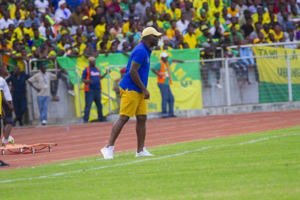 Mwinyi Zahera