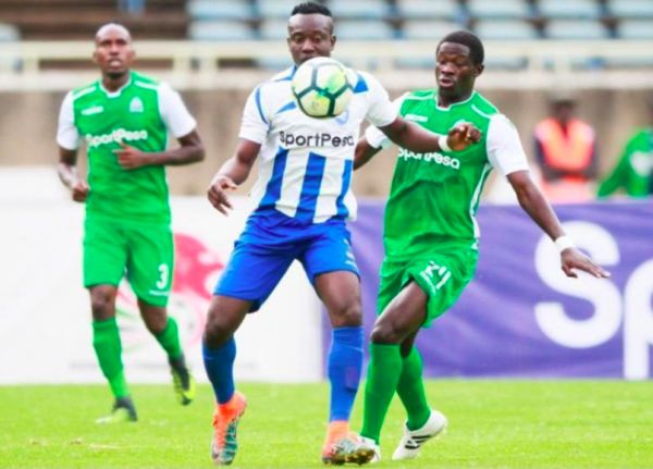 Pollack: Gor Still Has A Long Way To Go Despite AFC Leopards Victory
