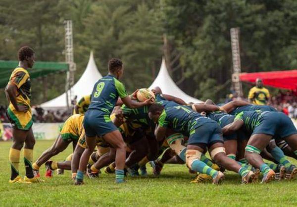 PHOTO | Kenya Cup Twitter