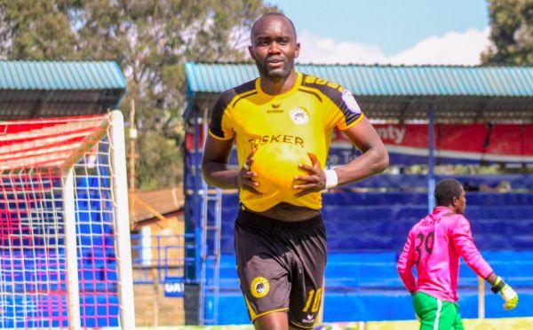 PHOTO | Tusker FC