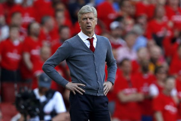 This file photo taken on May 6, 2018 shows then Arsenal's French manager Arsene Wenger during the English Premier League football match between Arsenal and Burnley at the Emirates Stadium in London. Arsene Wenger has not ruled himself out of the running for the vacant head coach role at Bayern Munich. Wenger, 70, gave an evasive answer when broadcaster beIn Sports directly asked him about working at Bayern, who need a new head coach after Niko Kovac was dismissed on Sunday, November 3, 2019 in the wake of Munich's 5-1 drubbing at Eintracht Frankfurt. PHOTO | AFP