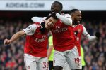 Arteta's Faint Arsenal Held By Persistent Sheffield At The Emirates