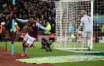 Trezeguet Sparks Wild Celebrations As Aston Villa Reach League Cup Final