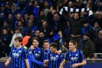 Night To Remember Forever As Debutants Atalanta Thrash Valencia