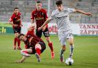 Record-Breaking Kai Havertz Fires Leverkusen Into Third Place