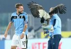 Lazio Eyeing Serie A Top Spot As Juve, Inter Clash Behind Closed Doors