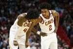 Joel Embiid Injured As Cavs Clip 76ers, Rockets Cruise To Grizzlies Victory