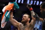 Superstar Conor McGregor Destroys Cerrone In 40-Second UFC Return