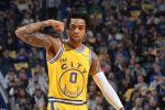 NBA: Golden State Warriors Kukosa Huduma Ya D'Angelo Russell Kwa Wiki Mbili