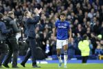 Everton Keep Faith In Duncan Ferguson For Man United Trip
