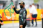 Dominant Lewis Hamilton Cruises To 85th Win At Styrian GP