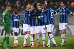 Inter Milan's Europa Tie To Be Played Behind Closed Doors Due To Coronavirus Fears
