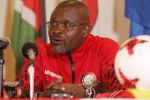 Coach Jacob 'Ghost' Mulee Parts Ways With Harambee Stars