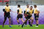 Kombe La Dunia Rugby: Japan Yapania Kutinga Nusu Fainali Kupitia Mgongo Wa Afrika Kusini