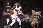 Miami Heat, 76ers Maintain Perfect Home Record After NBA Wins