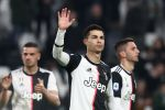 Cristiano Ronaldo Double Sends Juventus Back To The Top Of Serie A