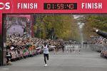 Kipchoge's Historic Marathon Expanded Ineos' Growing Sporting Portfolio