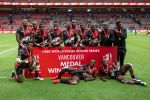 Shujaa Pick 18 Points After Vancouver Sevens Defeat