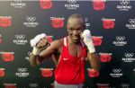 Captain Nick Okoth Becomes First Kenyan Boxer To Book 2020 Olympics Spot