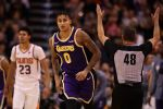 Kuzma Stars As Lakers Dim Suns, Embiid Key For Sixers In Cavs Win