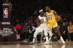 LeBron Sinks 40 Points In Pelicans Victory, Bucks Bag 50th Win Of The Season
