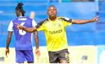 Namanda Double Seals Tusker Comeback Win Against Toothless Sharks