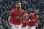 Bruno Fernandes Off The Mark For Man United In Watford Victory