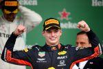 Fomular 1: Vibweka Vyatawala Max Verstappen Akishinda Brazilian GP