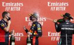 Mad Max Verstappen Cruises To 70th Anniversary Grand Prix Victory