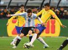 Mechi Ya Kirafiki: Brazil Kupina Ubavu Dhidi Ya Argentina Nchini Saudi Arabia