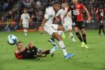 Stubborn Rennes Rally To Beat Neymar-Less PSG