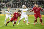 Wounded Bayern Munich Wary Of League Leaders Monchengladbach