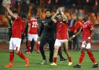 African Football Leagues: Al Ahly Make Winning Return, Nkana Crowned Champs
