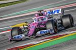 F1 Teams Racing Point, Williams Furlough Staff As Drivers Take Pay Cut