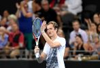 Rising Star Daniil Medvedev Raising Russia's Tennis Hopes