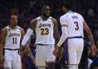 LA Lakers, Brooklyn Nets Symptom Free After Testing Positive For COVID-19