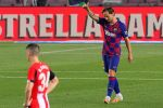 Barcelona Edge Bilbao To Temporarily Reclaim Top Spot