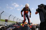 Max Verstappen Hoping For Spanish Magic To Put Pressure On Hamilton