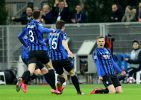 Daring Atalanta Shoulder Italian Football's Champions League Hopes