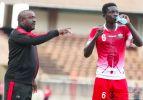 Harambee Stars Coach Kimanzi Banned By CECAFA After Tanzania Win