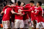 Lingard Scores As Six-Star Manchester United Destroy Third-Tier Tranmere Rovers