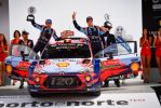 Thierry Neuville Denies Ogier To Zoom To Maiden Monte Carlo Rally Win
