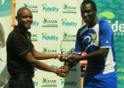 Homeboyz Coach Muyoti Says He Wants KPL Title After Winning January Fidelity Award