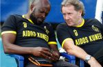 The Ref Should Be Banned- Beaten Wazito Coach Hall Says After Posta Fiasco