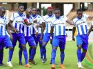 SPL Midweek: AFC Leopards SC, KCB Shoot Blanks At Afraha