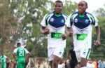 Enock Agwanda Bags Hat-Trick As KCB Demolish Posta Rangers